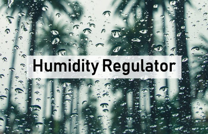 Humidity Regulator